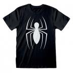 Majica - Marvel, Spiderman, Classic Logo, XL