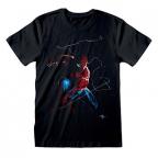 Majica - Marvel, Spiderman, Spidey, Art, XL