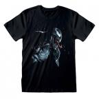 Majica - Marvel, Venom, Art, L