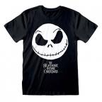 Majica - NBC, Jack Face, M