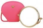 Neseser sa ogledalom - Pink, Travel Case