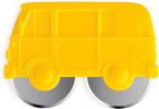 Nož za picu - Van, Yellow