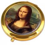 Ogledalce - da Vinci, Gioconda