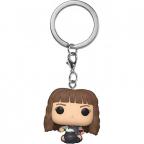 Privezak za ključeve - POP Harry Potter, Hermione & Potions