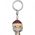 Privezak za ključeve - POP Harry Potter, Holiday Dumbledore