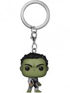 Privezak za ključeve - POP Marvel, Avengers Endgame, Hulk