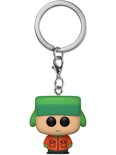 Privezak za ključeve - POP South Park, Kyle