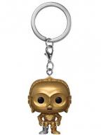 Privezak za ključeve - POP Star Wars, C-3PO