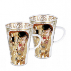 Set šolja - Klimt, The Kiss
