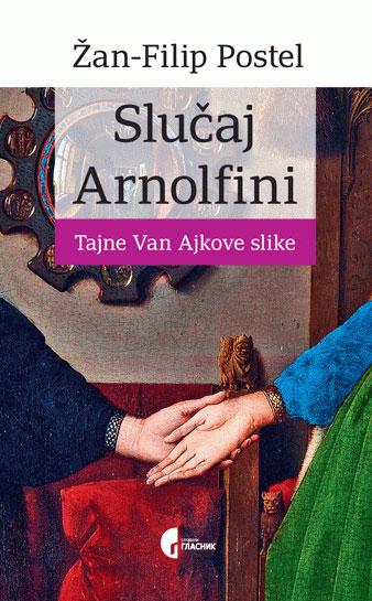 Slučaj Arnolfini, 2. izdanje