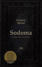 Sodoma - U ormaru Vatikana