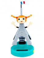 Solarna figura - Flip Tower