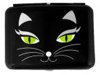 Tabakera - Black Cat