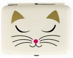 Tabakera - White Cat