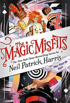 The Magic Misfits: The Fourth Suit