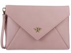 Torba - Pink, Clutch