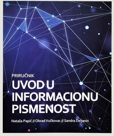 Uvod u informacionu pismenost
