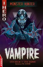 Vampire (Edge: I Hero: Monster Hunter)