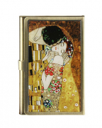 Viziter - Klimt, The Kiss