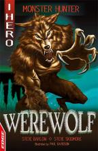 Werewolf (Egde: I Hero: Monster Hunter)