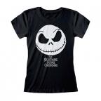 Ženska majica - NBC, Jack Face, S