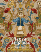 Aegean Treasures: Greek Island Embroideries from the Ashmolean Museum