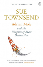 Adrian Mole and the Weapons of Mass Destruction (The Adrian Mole Series, Book 7)
