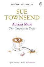 Adrian Mole: The Cappuccino Years (The Adrian Mole Series, Book 5)
