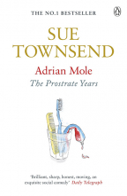 Adrian Mole: The Prostrate Years (The Adrian Mole Series, Book 8)