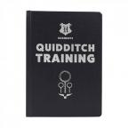 Agenda A5 - HP, Quiddich