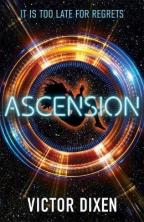 Ascension: A Phobos novel