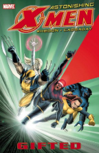 Astonishing X-men: Gifted (Vol. 1)