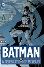 Batman A Celebration of 75 Years