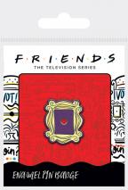 Bedž - Friends, Frame