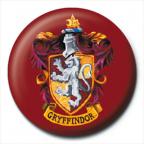 Bedž - HP, Gryffindor Crest
