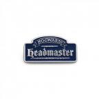 Bedž - HP, Headmaster