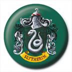 Bedž - HP, Slytherin Crest
