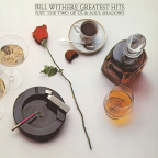Bill Withers' Greatest Hits (Vinyl)