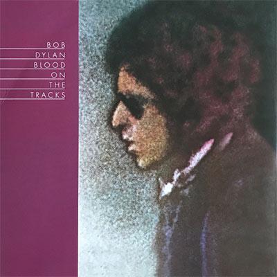 Blood On The Tracks (Vinyl)