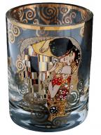 Čaša - Klimt, The Kiss, Capacity