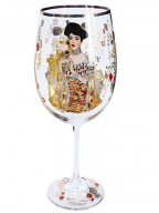 Čaša za vino - Klimt, Adele Bloch