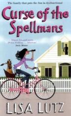 Curse of the Spellmans (The Spellmans series, Book 2)