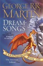 Dreamsongs: A Rretrospective, Book 1