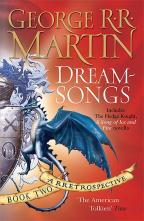Dreamsongs: A Rretrospective, Book 2