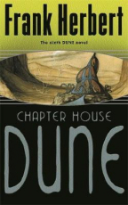 Dune: Chapter House (Book 6)