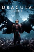 DVD Drakula Neispričana priča