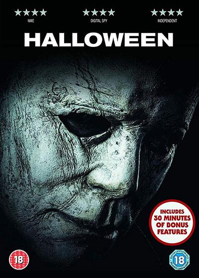 DVD Noć viještica