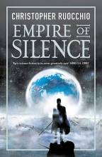 Empire of Silence: Book One