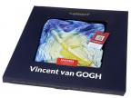 Ešarpa - Van Gogh, Starry night