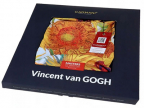 Ešarpa - Van Gogh, Sunflowers